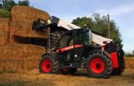 בובקט מרחיב את היצע הטלסקופים לחקלאים
