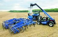 ניו הולנד מרחיבה את היצע סדרה LM5000