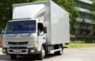 פוסו: הוחל בייצור הקאנטר אקו-הייבריד באירופה