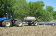 ניו הולנד: הזורעים בלחץ ברינה יקצורו?