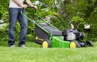 מכסחת ירוקה לדשא עד 2,000 מ