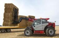 מאניטו: מעמיס חזק לחקלאות