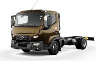 משאית קומפקטית חדשה מרנו
