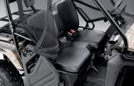 הונדה פאיוניר 500 – גם וגם במידה Small
