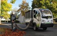 מיני משאית חשמלית ראשונה בישראל