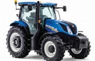 ניו הולנד חושפת סדרה T6 כל-חדשה