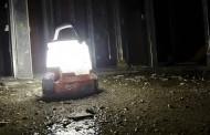 תאורת חירום Heavy Duty