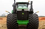 הצמיג החקלאי הגדול בעולם!