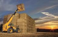עוד טלסקופיים לחקלאות מ-JCB (וידאו)