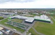ה'אולטרא-מפעל' של דויץ-פאהר