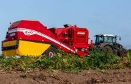 חדשות GRIMME לקראת PotatoEurope