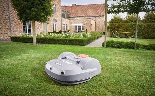 רובוט כיסוח לשטחים גדולים