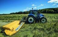 חידושי ניו הולנד לחקלאי