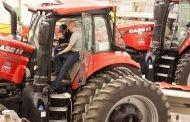 חדש: קורס מפעילי מיכון חקלאי