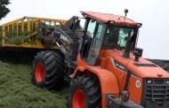מעמיס דוסאן לחקלאות