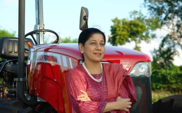 ביקורת הודית בוטה על הנהלת AGCO