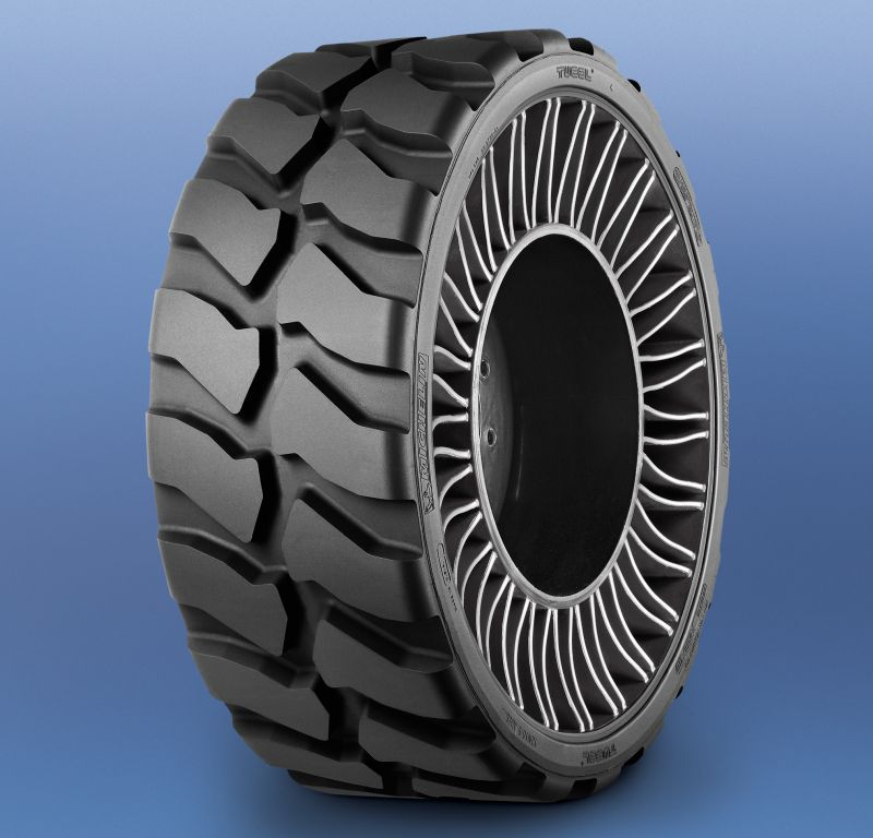 Michelin Tweel SSL 12N16.5