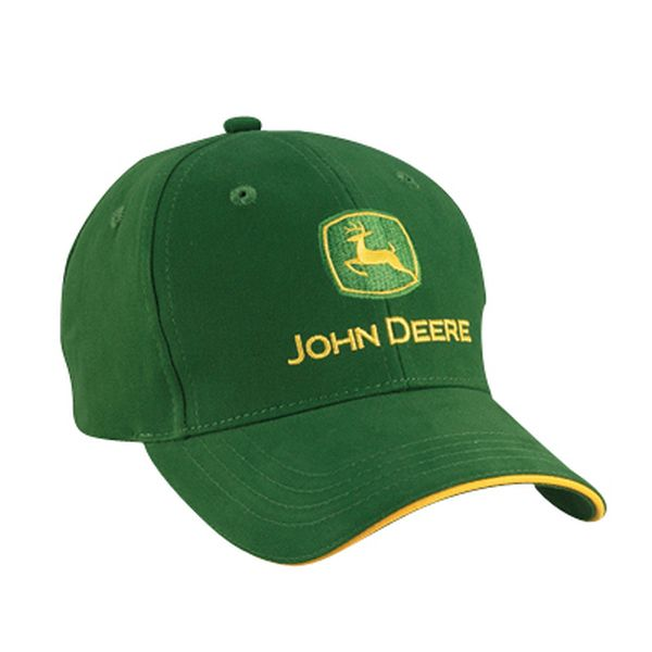 כובע מצחיה ג'ון דיר, 2014