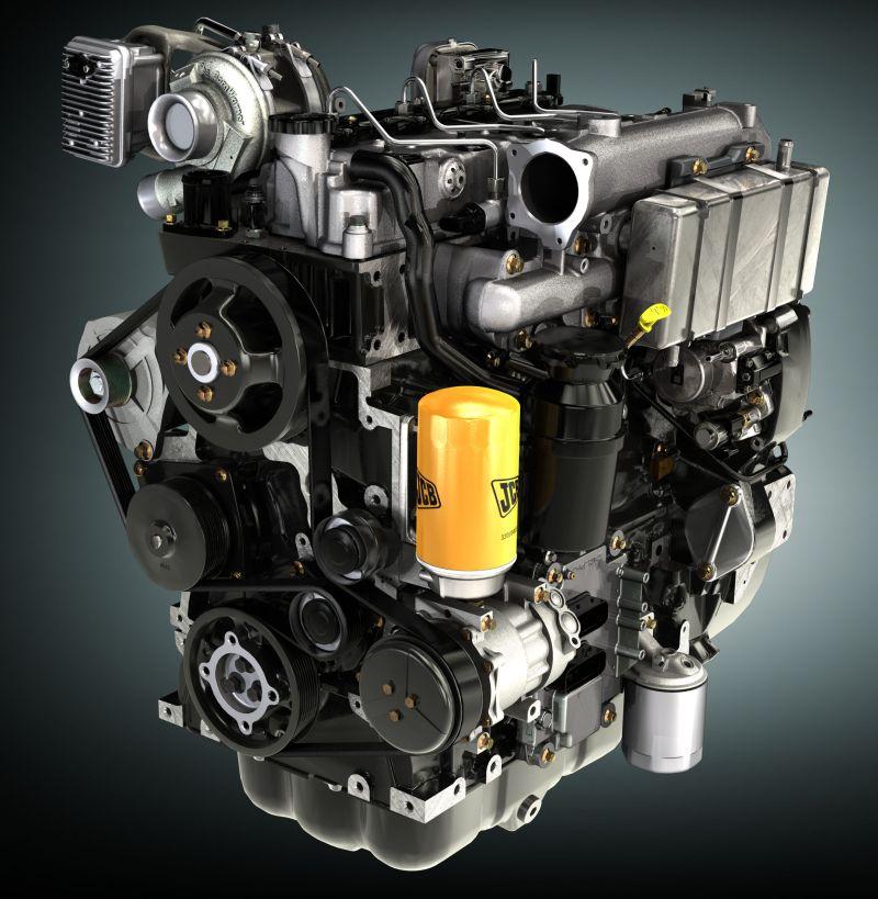 מנוע EcoMax 4.4 החדש