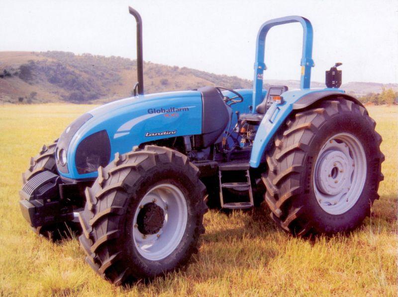 115 לנדיני נמכרו ב-2013, כאשר ה-Globalfarm 90 היה הנמכר ביותר, עם 28 יחידות