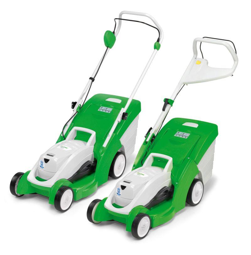 מכסחות דשא חשמליות ויקינג MA 339 ו-NA 339 C