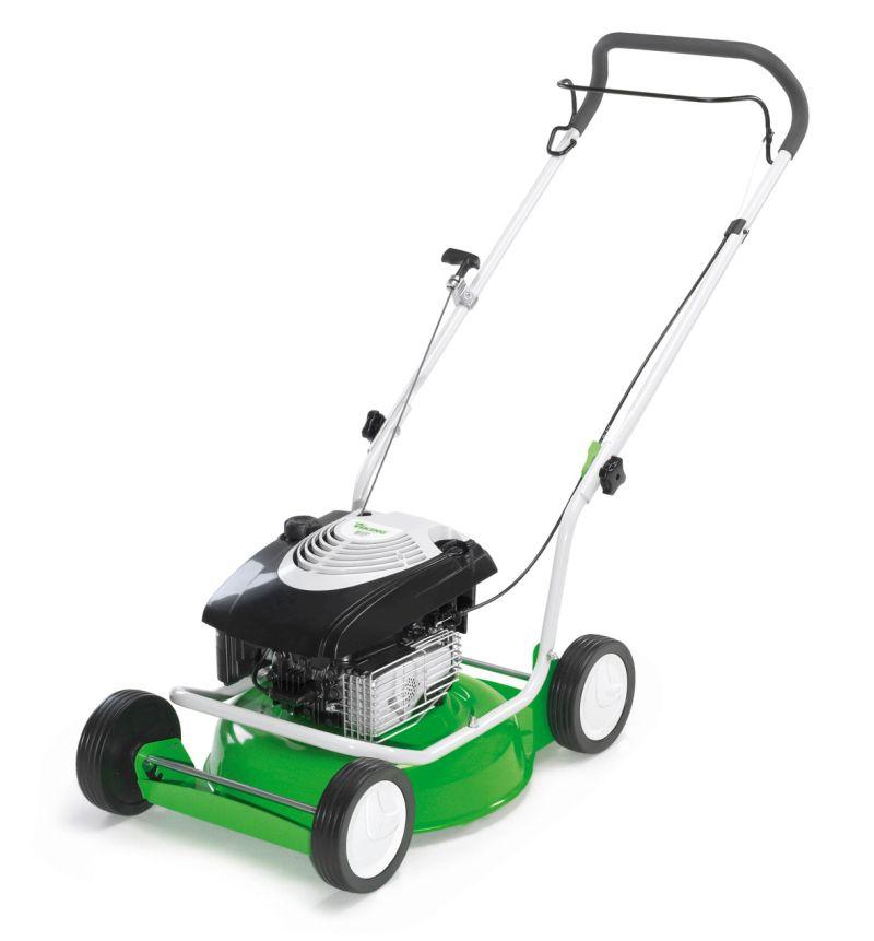 מכסחת דשא ללא איסוף (Mulching) ויקינג MB 2 RC
