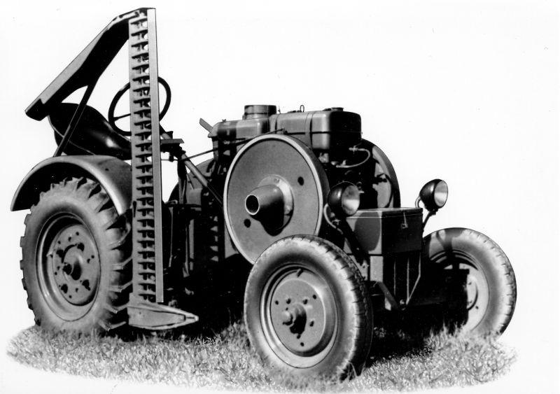 FENDT 1937