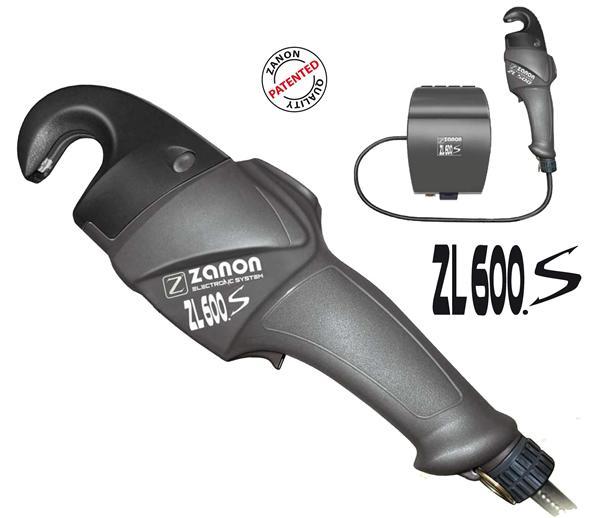 Zanon ZL600 S