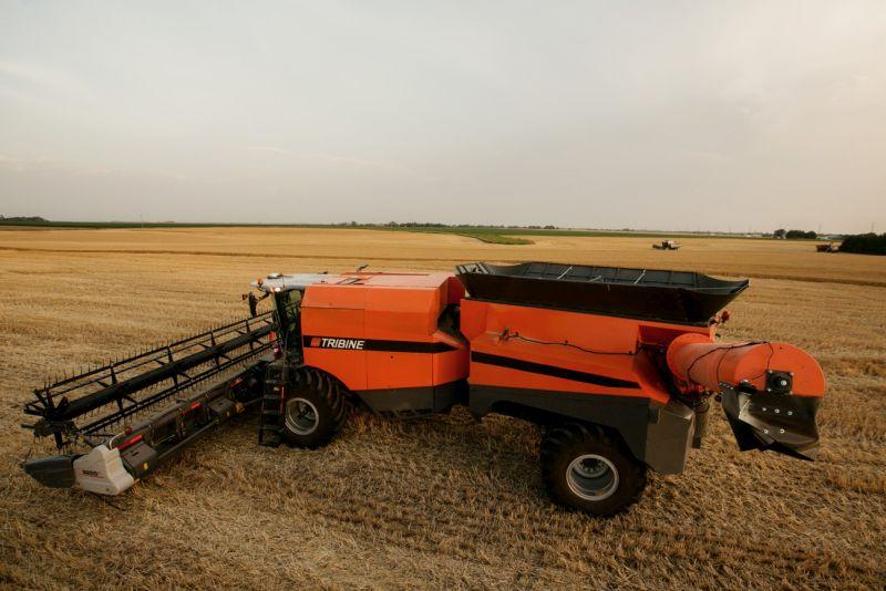 Tribine Harvester LLC