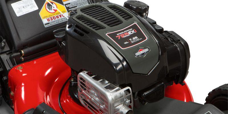 Briggs and Stratton EXi Engine