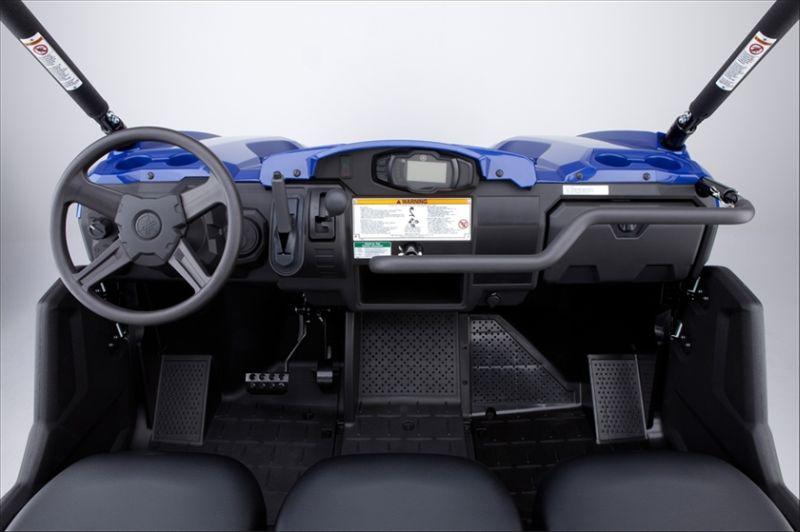 Yamaha Viking