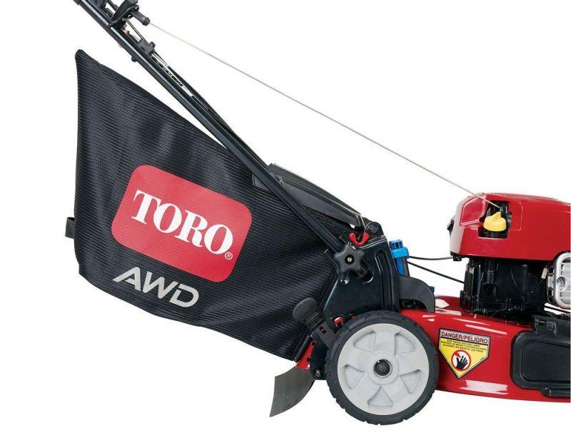 TORO M1530 AWD Recycler