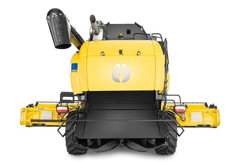 New Holland CX8 Series Combines