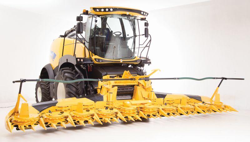 New Holland FR650