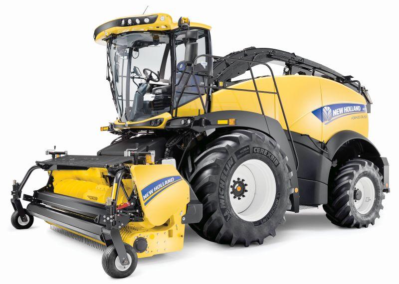 New Holland FR780