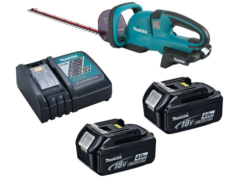 Makita 18V X2 LXT Trimmer