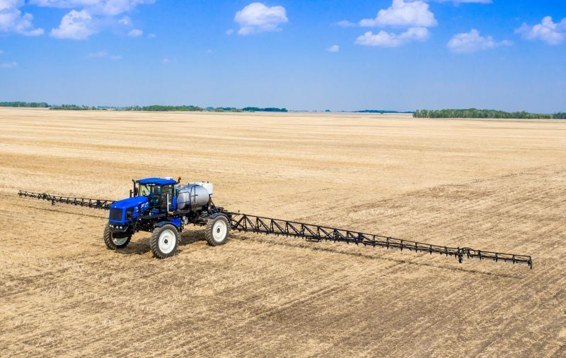 New Holland Guardian SP.300R