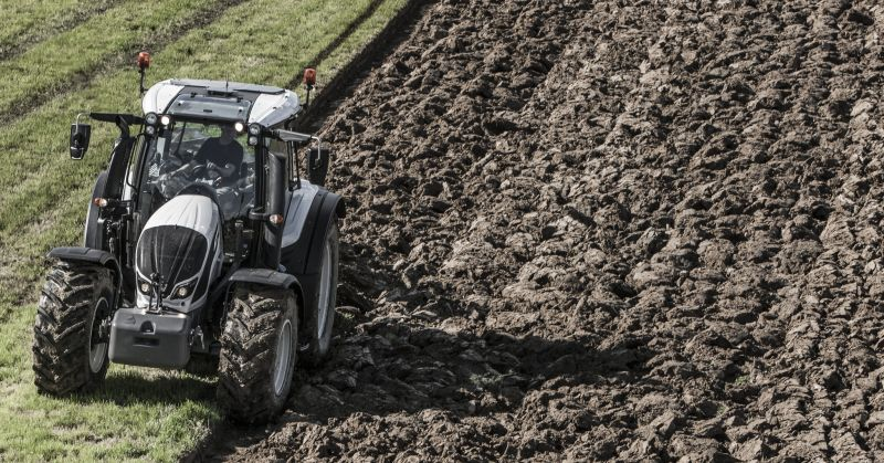 Valtra new N Series