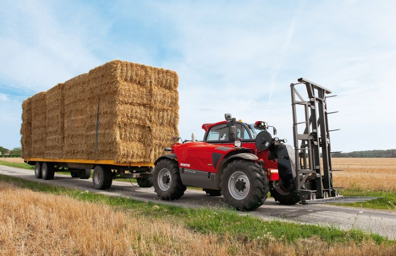 Manitou MLT 1040 Agriculture