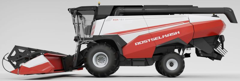 Rostselmash RSM 161