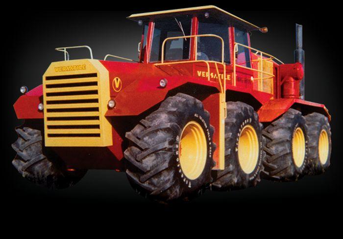 1977 Versatile BigRoy
