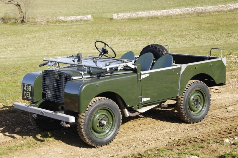 1949 Series I