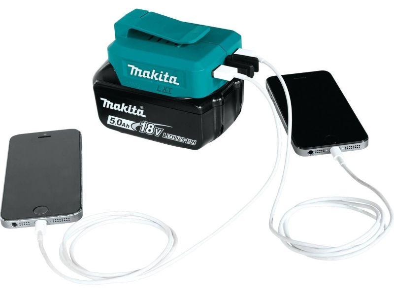Makita ADP05 18V USB power source