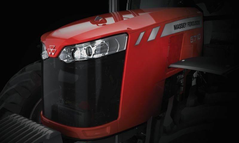 מסי פרגוסון סדרה MF5700