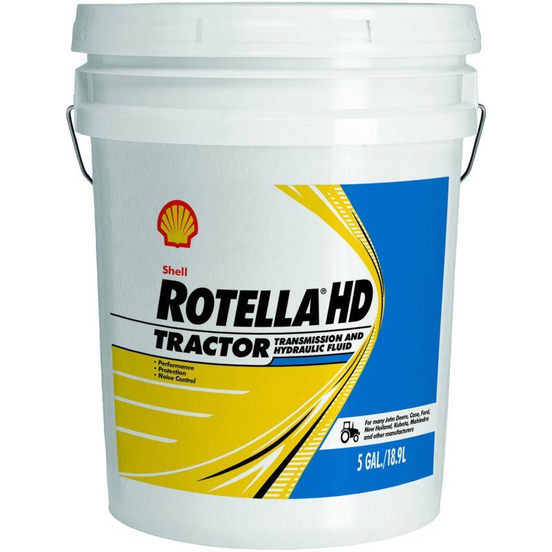 נוזל הידראולי לטרקטורים Shell Rotella HD