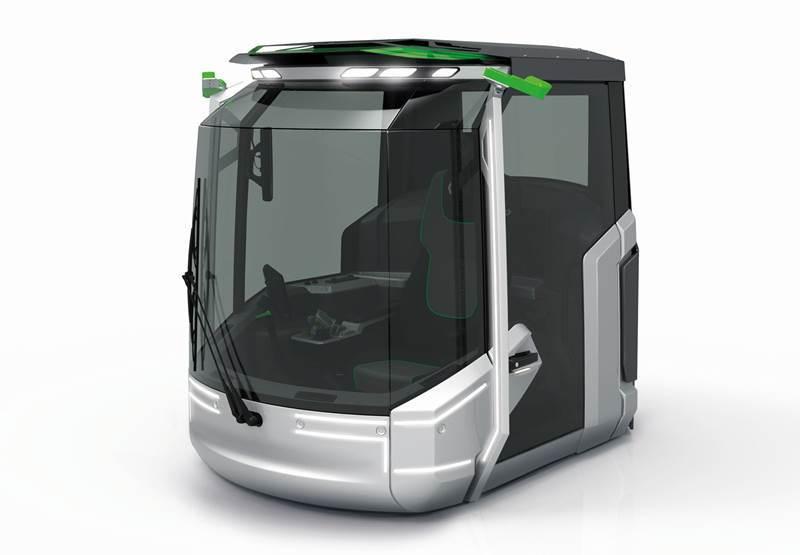Fritzmeier Genius Cab