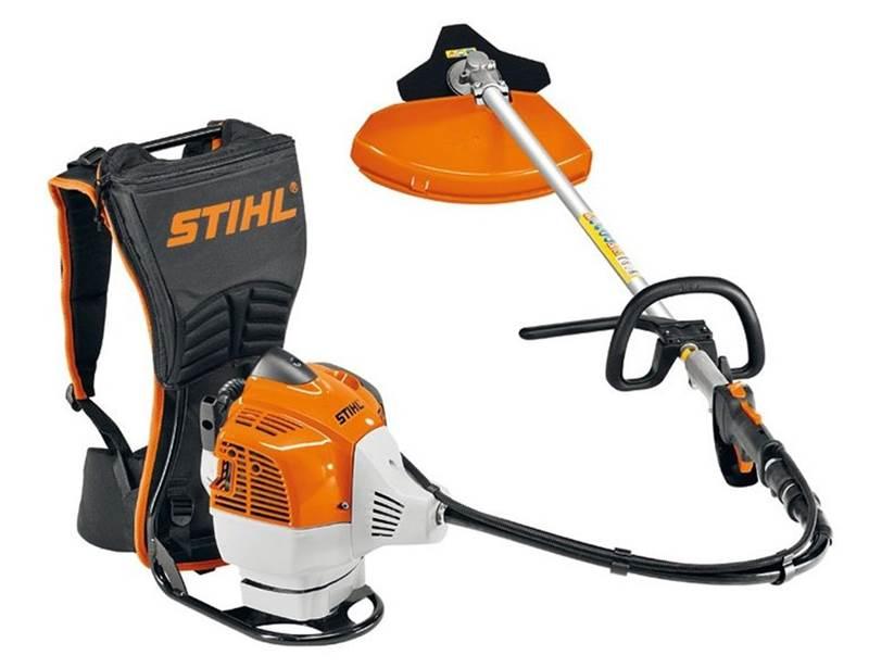 חרמש מנועי Stihl FR 460 TC-EFM
