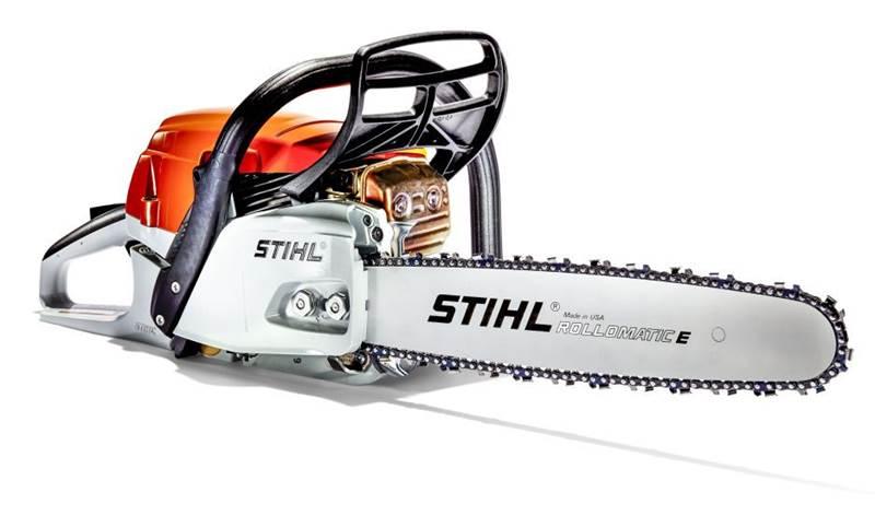 מסור שרשרת Stihl MS 261 C-M