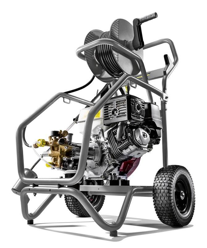 מכונת שטיפה בלחץ Kärcher HD 7/15 G