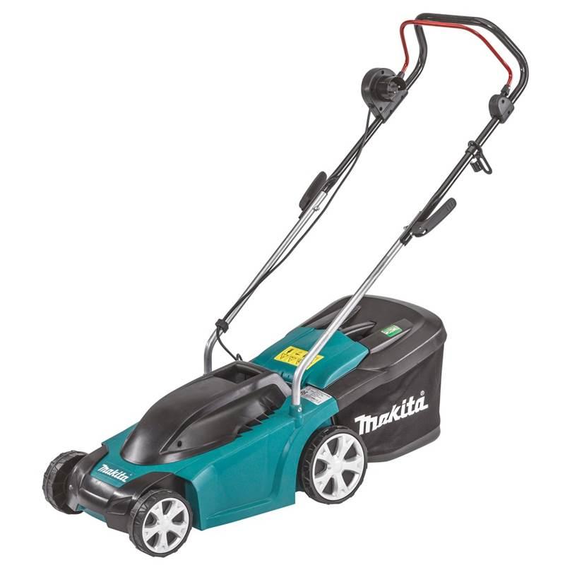 מכסחת דשא חשמלית נטענת מקיטה ELM3311X